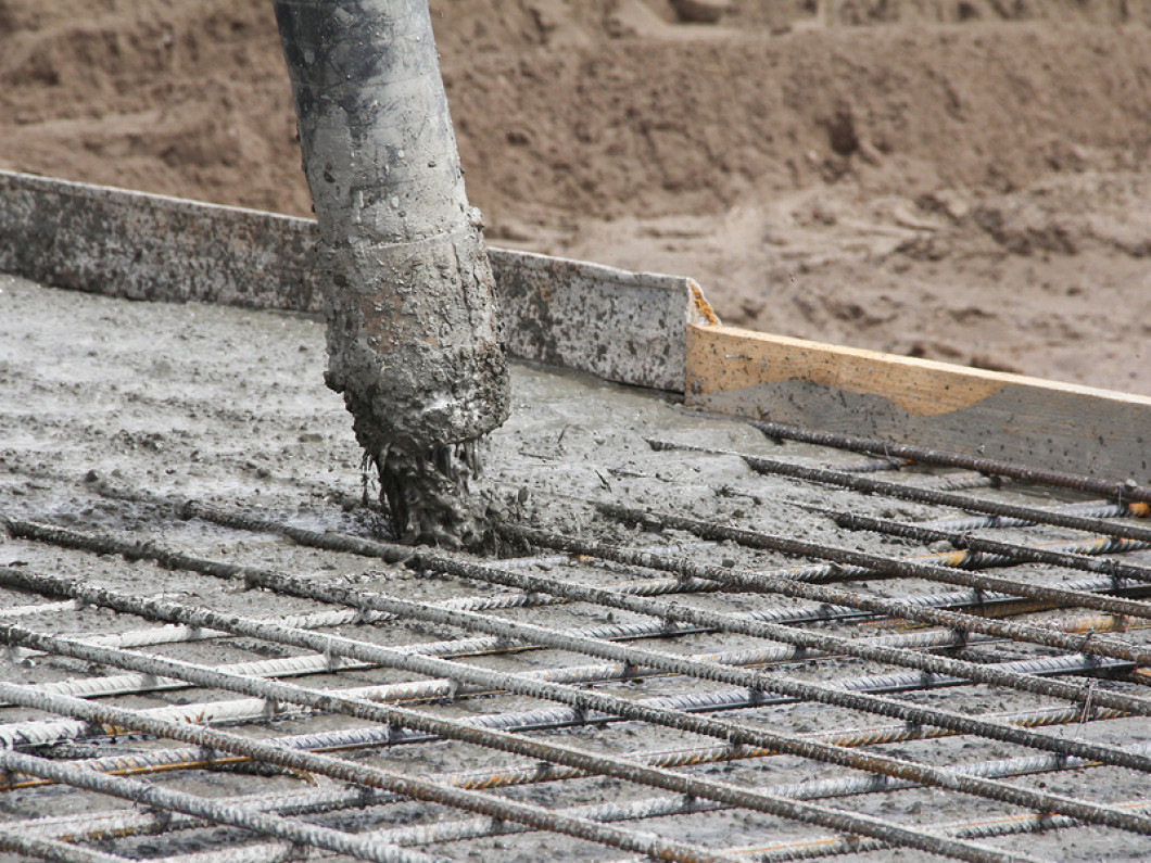 Support Your Foundation With Concrete Footings